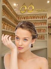 logo Parfumerie ÔÔ Parfums - Ateliers de Créations de Parfums Personnalisés